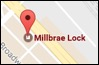 Millrbae Lock providing Locksmith services to Millbrae Burlingame San Mateo